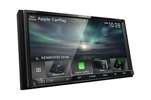 Picture of Kenwood DMX706s