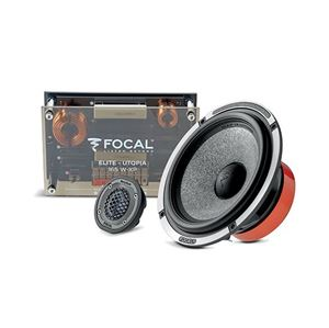 Picture of Focal 165WXP