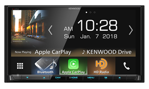 Picture of Kenwood DDX8905s