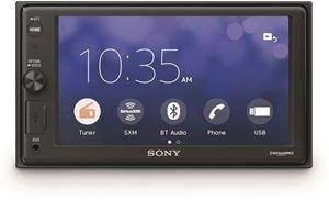 Picture of Sony XAV-AX1000