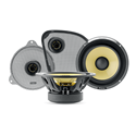 Picture of Focal hdk165 Harley2014+ front speakers